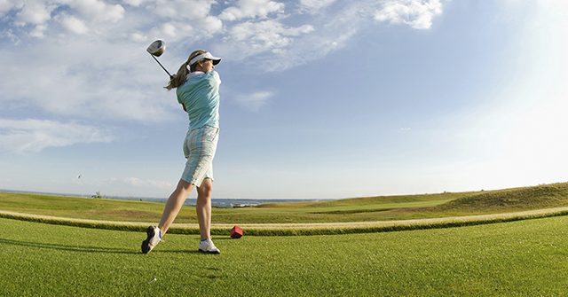 A Couple of Simple Steps regarding how to Choose the best Golf Equipment For Ladies