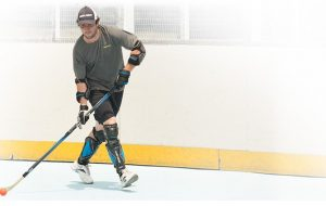 Street Hockey Equipment – Get The Kids Outdoors But Have Them Safe