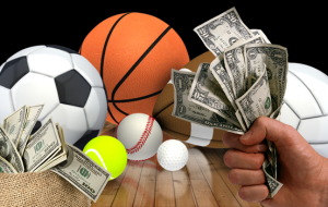 Sports Betting – Just Stick to the Money