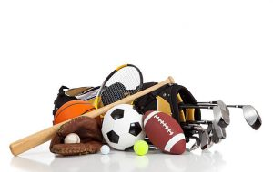 Kinds of Sports Gear