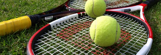 Learn About Essential Tennis Equipment