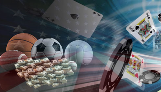 Everything That You Need To Know About Sports Betting
