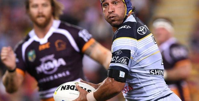 Early Predictions for the NRL Premiership Winner – 2018