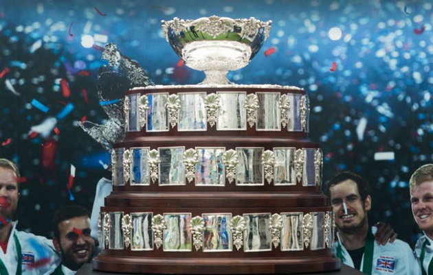 Davis Cup Hospitality Excellence, Whatever the Tournament Format