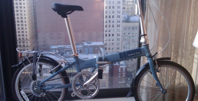 What is a Folding Cycle