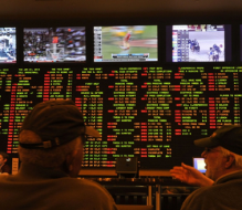 The Economic Advantages of Legal Sports Betting and Finding Best Picks