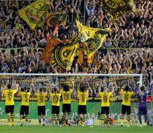 Borussia Dortmund: The most Passionate fans in all of Bundesliga