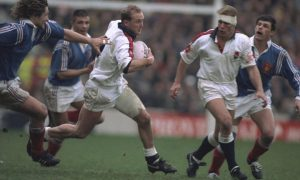 A Brief History from the Bet on Rugby