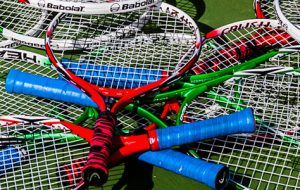 Tips about Selecting Tennis Equipment