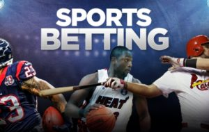 Through an Edge in Sports Betting: Contrarian Sports Investing
