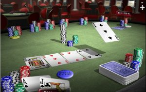 The reasons behind choosing an online poker site