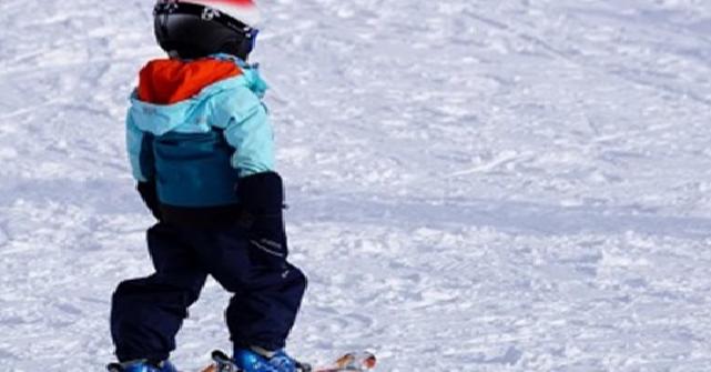 Tips in Choosing a Ski School for Kids