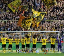 Borussia Dortmund: The most Passionate fans in all of Bundesliga