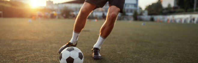MEET THE TOP 3 FOOTBALL CLUBS IN PARIS