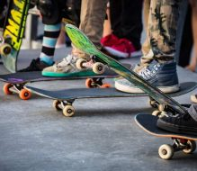 What Do Bearings Do On A Skateboard?