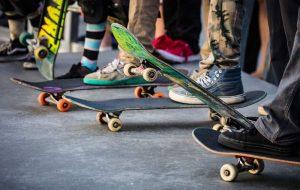 What Do Bearings Do On A Skateboard?