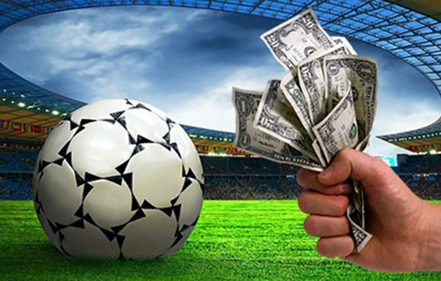 Types of Betting in Online Soccer