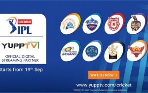 Catch the Pure Cricketing Action – Delhi Capitals Vs Kings XI Punjab IPL Live on YuppTV